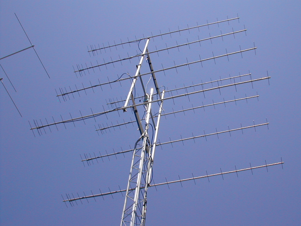 70cm (432 MHz) « Directive Systems & Engineering